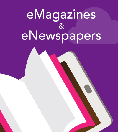 eMagazines & eNewspapers